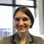 Laura Berger-Thomson, Australian Treasury