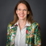 Lisa Elliston, Australian Treasury