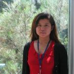 Dr Cathy Gong, ANU